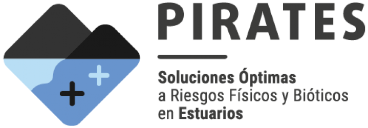 PIRATES – Multi-criteria analysis for Physical and bIotic Risk Assessment in EStuaries